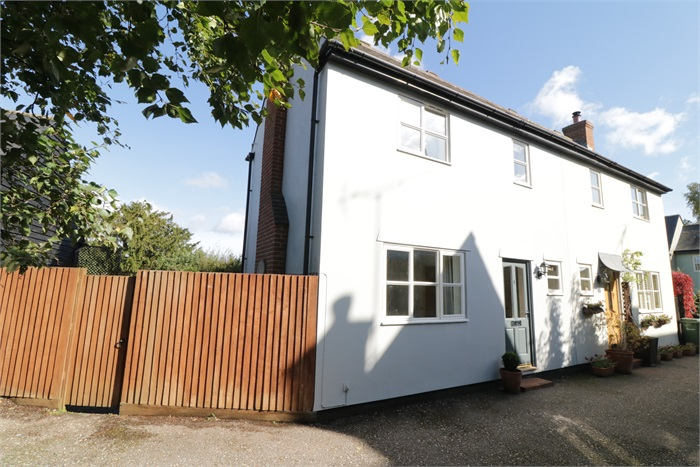 1 The Corniche, Great Bardfield, CM7 4RA