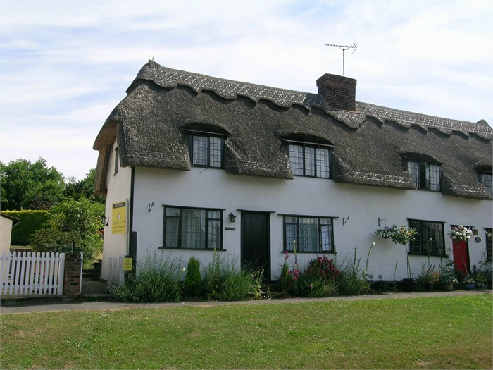 The Cottage, Duck End, Finchingfield, CM7 4NB