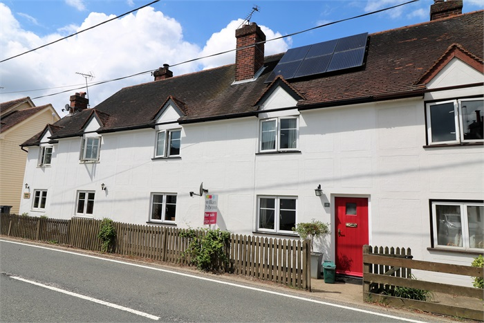 19 Cornish Hall End, Nr Finchingfield