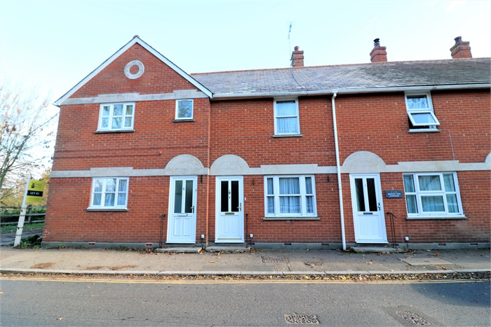 4 Meadow View, Bridge Street, Great Bardfield, Essex, CM7 4SZ